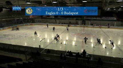 Powerplay Doppelfolge | Eagles vs. Budapest & RB Salzburg vs. Sparta Prag