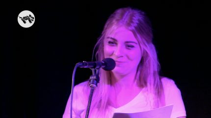 Poetry Slam | Lily Leitner