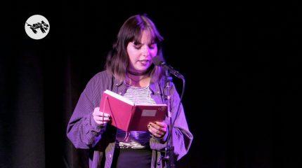Poetry Slam | Linn Grace