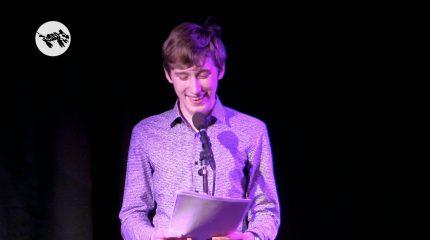 Poetry Slam | Maximilian Schneiderbauer
