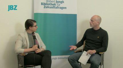 Robert Jungk Bibliothek | Zuwanderung und Wertewandel: Was tut sich?