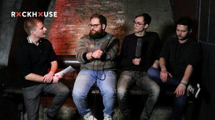 Rockhouse | Xtra Ordinary Vol. 23 & Heimo Erbse Preis 2020