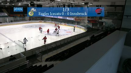 Powerplay | DC Salzburg / IceCats Linz vs. Red Angels Innsbruck