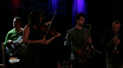 Jazzit | Mashed Peas