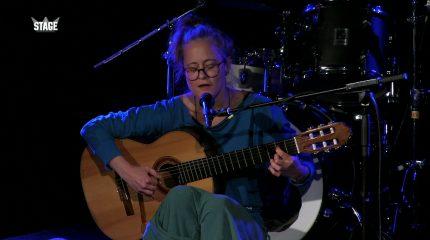 FS1-Stage | Ursula Pompernigg