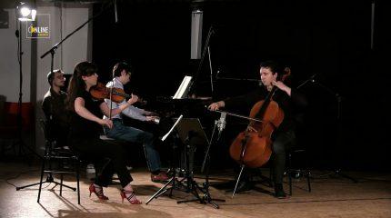 Online Concerts | Amatis Trio
