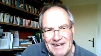 Robert Jungk Bibliothek | Walter Spielmann
