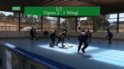 Sportplatz | Hockey aus Salzburg
