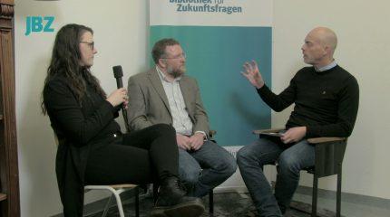 JBZ | Autoritäre Einstellungen in Salzburg