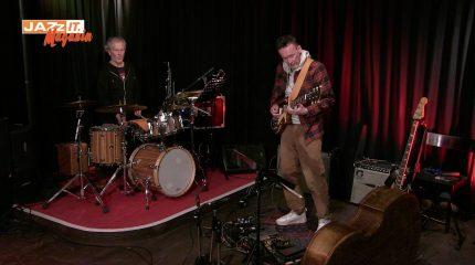 Jazzit Magazine | #1 Willkommen im Klub Orange