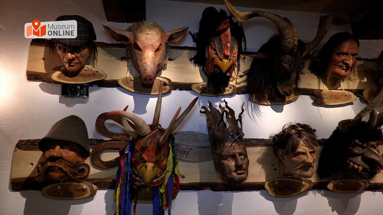 20210714 MuseumOnline Seelackenmuseum_Pongau_