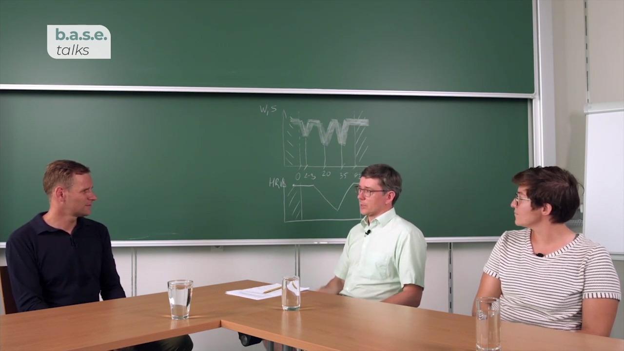 #29 Interview Mit Ciara Burns Und Prof. Eugenijus Kaniusas Mit Dem Ruderboot Über Den Atlantik AudioFixed