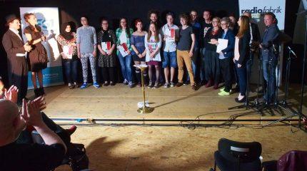 Civilmedia 2015 – Ein Rückblick / Civilmedia Awards verliehen