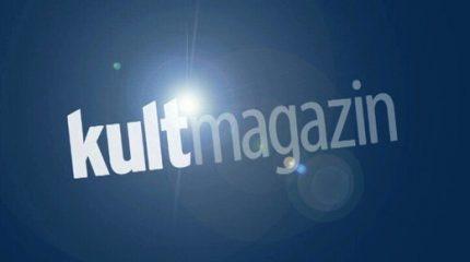 Neue Folge auf FS1: Kult – das Kulturmagazin mit der Aprilausgabe immer um 7:15 und 17:15 Uhr im Programm