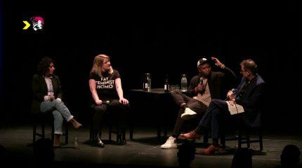 ARGEkultur | MotzART SALON: Korrekte Komik?
