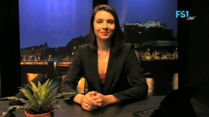 """Premiere für """"AfterHour - Deine LateNightShow in Salzburg"""" auf FS1"""