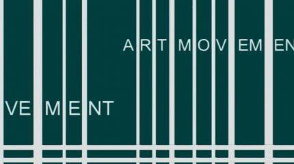 Neue Folge von Art Movement über die Künstlerin Isolde Jurina immer um 14:45 und 22:45 Uhr