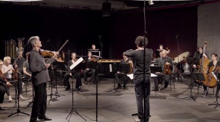 Aspekte Festival | Ensemble Resonanz