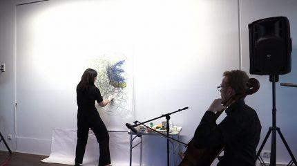 Astrid Rieder trans-Art - Sebastian Jolles