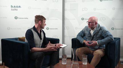 B.A.S.E. Talks | Sebastian Edtinger