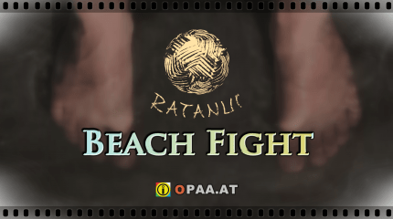 NoB: Normal oder behindert | Ratanui Beach Fight