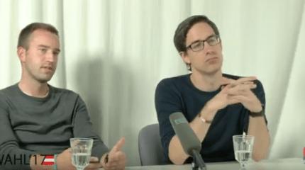 SwitchON: Bildung, Schule, PolitikerInnen-Gehälter & mehr in der Salzburgrunde