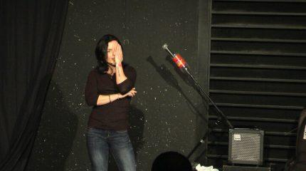 Comedy im Pub: Teil 3 von 6 jeweils um 9:00 und 19:00 Uhr auf FS1