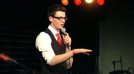 Comedy im Pub: Teil 6 von 6 jeweils um 9:00 und 19:00 Uhr auf FS1