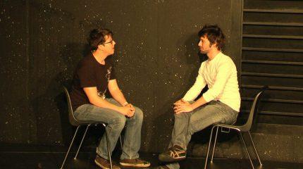 Neue Folge auf FS1: Comedy im Pub immer um 9:00 und 19:00 Uhr im Programm