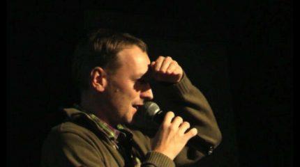 Programm-Tipp: Comedy im Pub mit Robert Presslaber