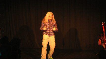 Comedy im Pub: Teil 2 von 3 jeweils um 9:00 und 19:00 Uhr auf FS1