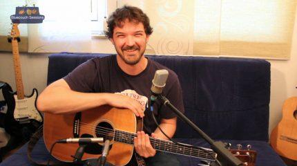 Neue Folge auf FS1: Die Bluecouch Session diesmal mit Doug Andrews um 10:50 und 18:50 Uhr