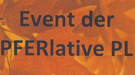 Das Event der ZUPFERlative PLUS! Ab 13.11. täglich um 11 und 19 Uhr auf FS1!