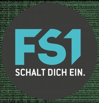 FS1 Logo Farbe