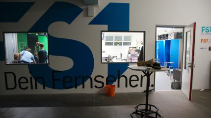Verlängerte FS1 Bürozeiten