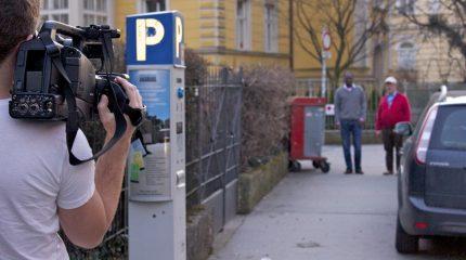 """Plätze frei für den Workshop """"Grundlagen TV-Produktion"""" kommenden Samstag, 25. April & Mittwoch, 29. April 2015"""