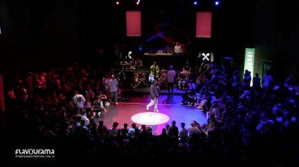 Flavourama | Streetdance Festival | Hip Hop Battles
