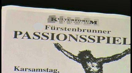 """Die Insider präsentieren: """"Die Fürstenbrunner Passion"""" - Interview mit Elvira Faust um jeweils 12:30 und 22:30 Uhr"""