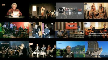 Reisen, Literatur und Musik: Das FS1 Programm diese Woche