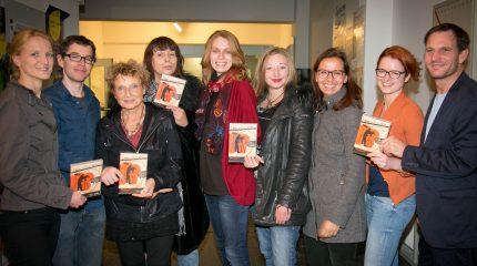 Premiere für die fünfte Ausgabe der salzburg:film:edition