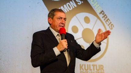 FS1 unterwegs| Verleihung Salzburger Filmnachwuchspreis. Film ab.