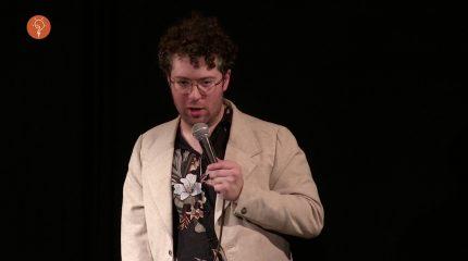 Humorlabor   David Stockenreitner