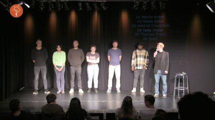 Humorlabor | Salzburger Sprössling 2021: Preisverleihung