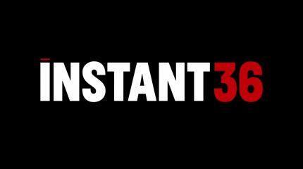 Instant36 Stegreif-Festival: Special zum Abschluss-Screening. Film ab.