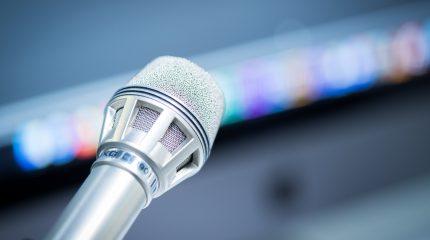 Stimme & Sprechen (Einführung)
