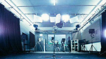 Kamera & Licht für Film & TV
