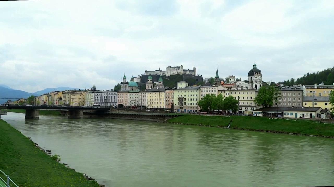 Ins Land Einischaun Salzburg