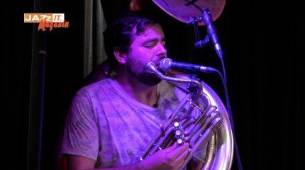 Jazzit Magazin | Tobias Ennemoser