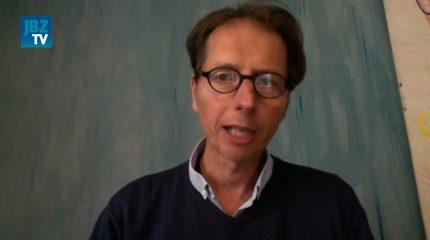 JBZ | Fabien Scheidler über Corona, Klimachaos und Zerstörung