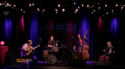 Jazzit Concerts |Libertango